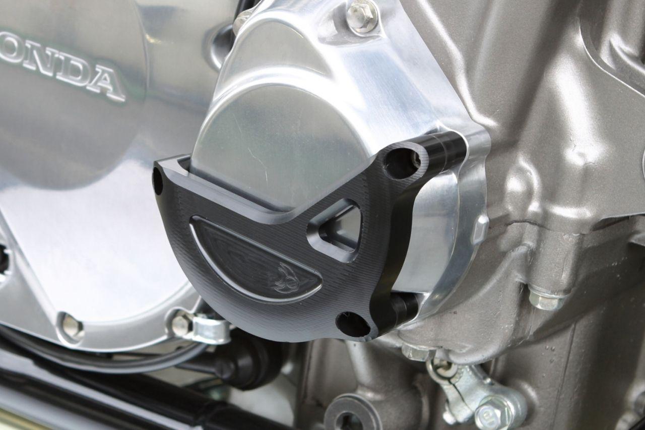 【K-FACTORY(K工廠)】引擎護蓋