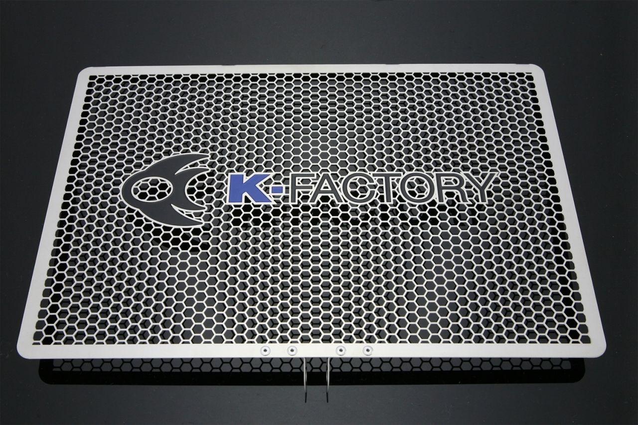 【K-FACTORY(K工廠)】散熱器(水箱)護罩