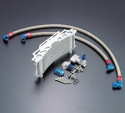 環繞式機油冷卻器套件