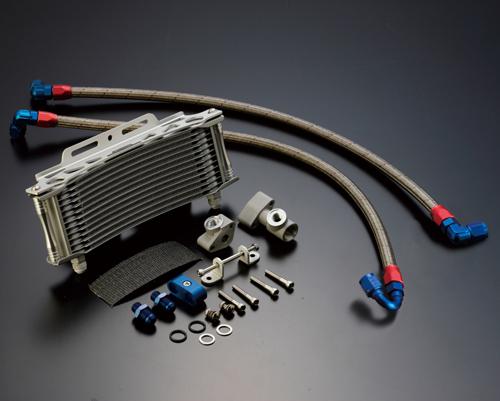 【ACTIVE】機油冷卻器套件 - 「Webike-摩托百貨」