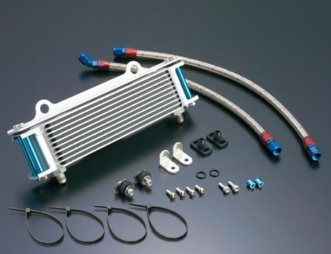 直式機油冷卻器套件