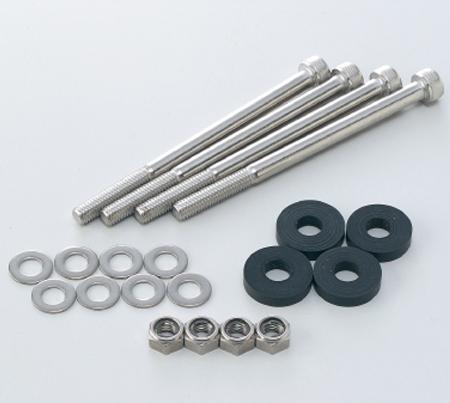 機油冷卻器側螺絲組 (M6)