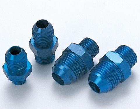 油管接頭螺絲 (機油節溫器用)