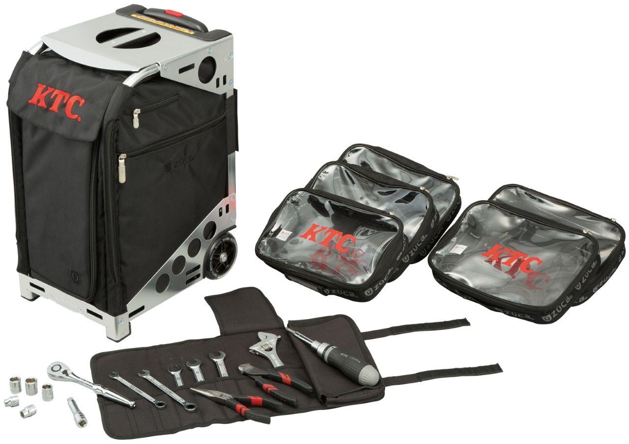 【KTC】手提袋工具組
