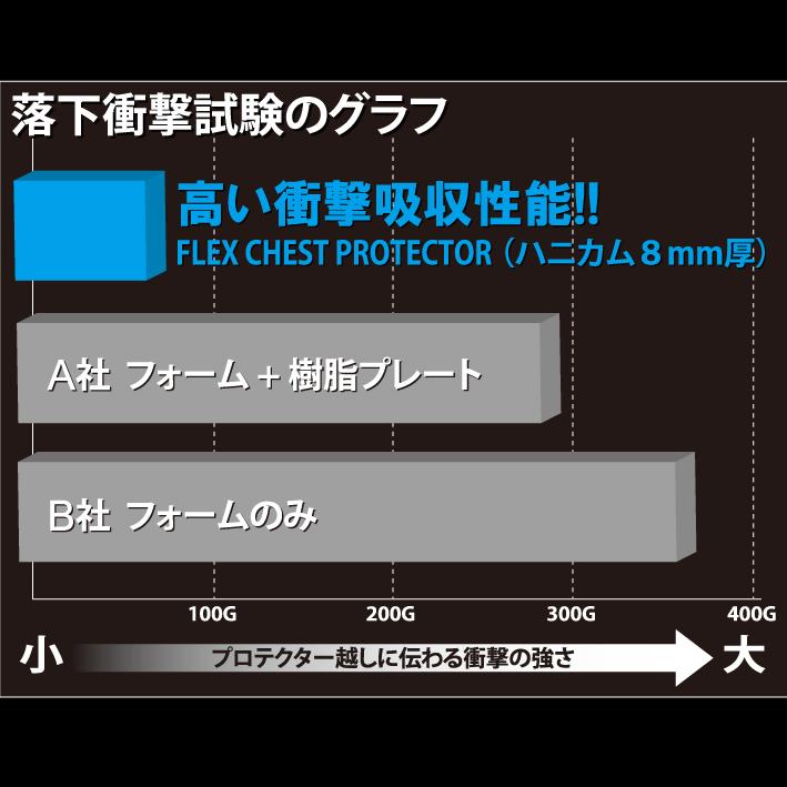 【RS TAICHI】Flex 護胸 - 「Webike-摩托百貨」