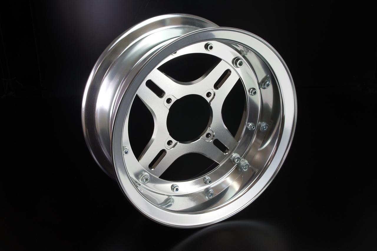【G-Craft】輪框盤面 十字型