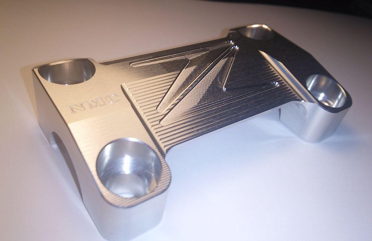 【NA Metal Craft】把手固定座