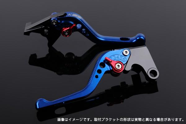 【SSK】短 可調式煞車拉桿 3D Type 左右組