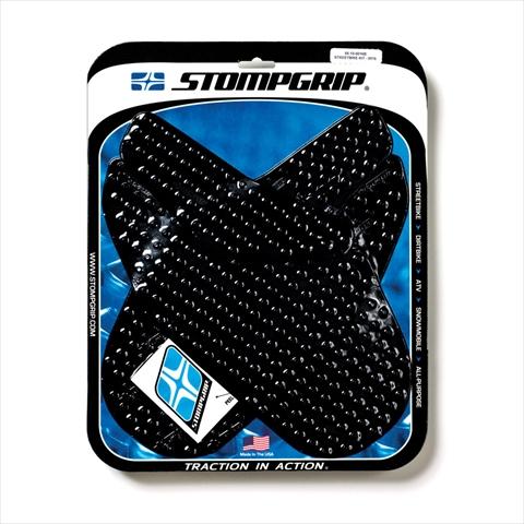 【STOMPGRIP】55-10-0016B 油箱止滑貼