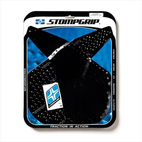 【STOMPGRIP】55-10-0009B 油箱止滑貼
