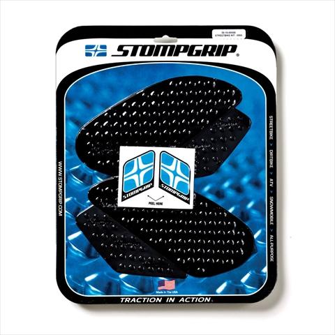 【STOMPGRIP】55-10-0005B 油箱止滑貼