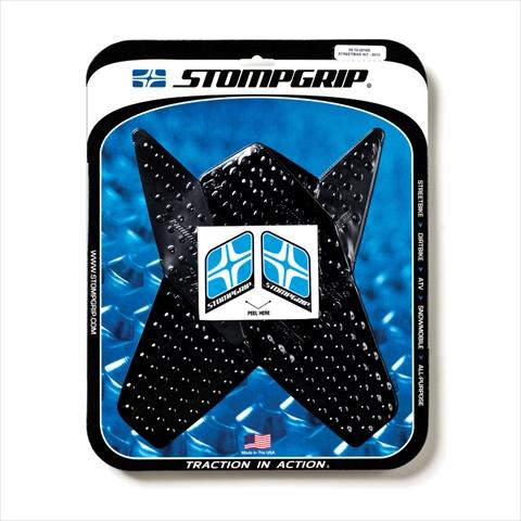 【STOMPGRIP】55-10-0010B 油箱止滑貼