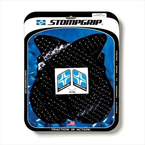 【STOMPGRIP】55-10-0001B 油箱止滑貼