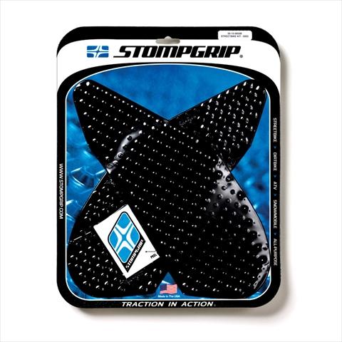 【STOMPGRIP】55-10-0002B 油箱止滑貼