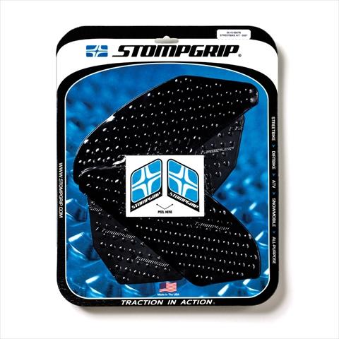 【STOMPGRIP】55-10-0007B 油箱止滑貼