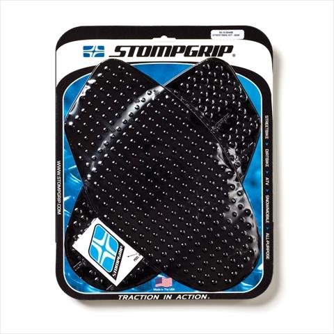 【STOMPGRIP】55-10-0049B 油箱止滑貼