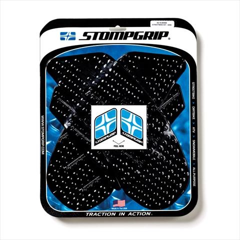 【STOMPGRIP】55-10-0056B 油箱止滑貼