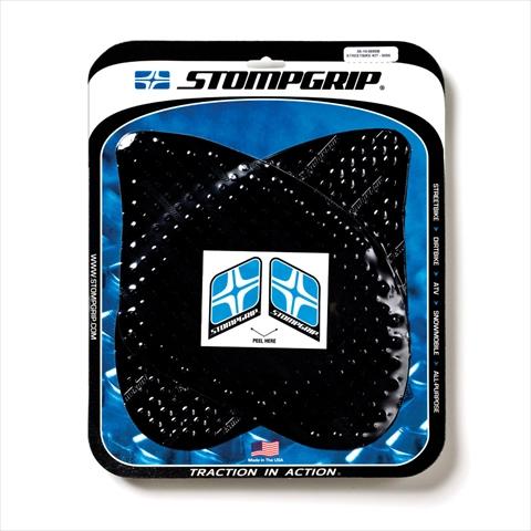 ストンプグリップSTOMPGRIP/トラクションパッド ストリートバイクキット
