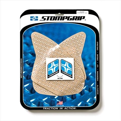【STOMPGRIP】油箱止滑貼