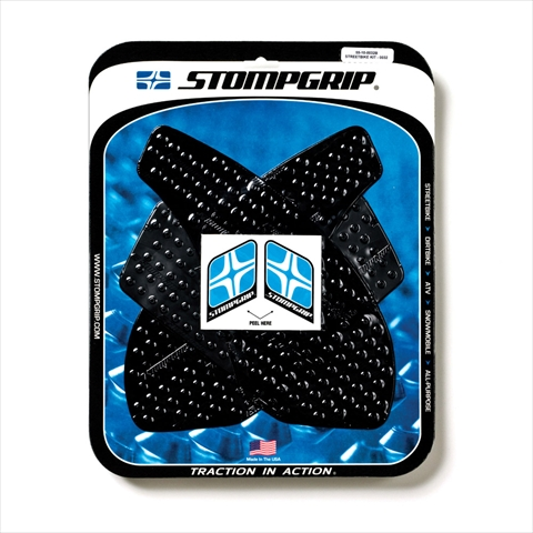 【STOMPGRIP】55-10-0032B 油箱止滑貼