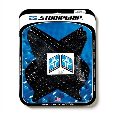 【STOMPGRIP】55-10-0036B 油箱止滑貼
