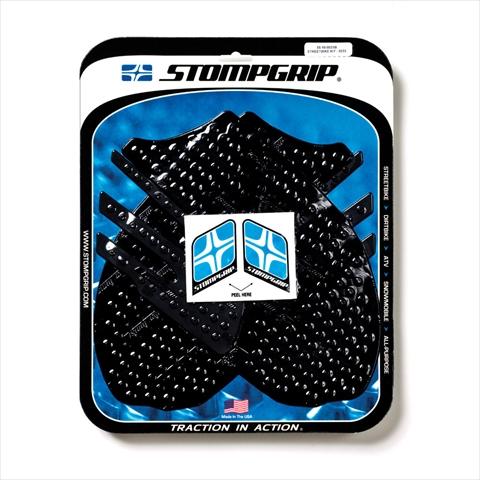 【STOMPGRIP】55-10-0033B 油箱止滑貼