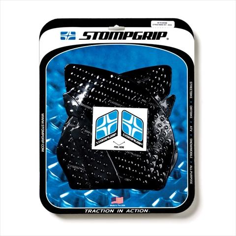 【STOMPGRIP】55-10-0034B 油箱止滑貼