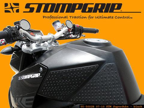 【STOMPGRIP】55-10-0059B 油箱止滑貼