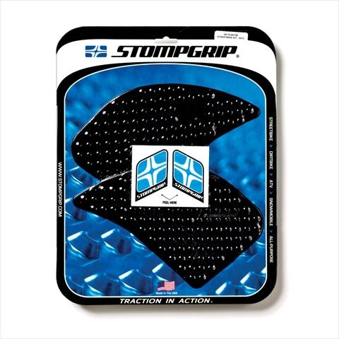 【STOMPGRIP】55-10-0013B 油箱止滑貼 - 「Webike-摩托百貨」