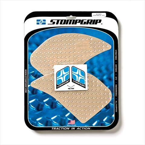 【STOMPGRIP】55-10-0013 油箱止滑貼 - 「Webike-摩托百貨」