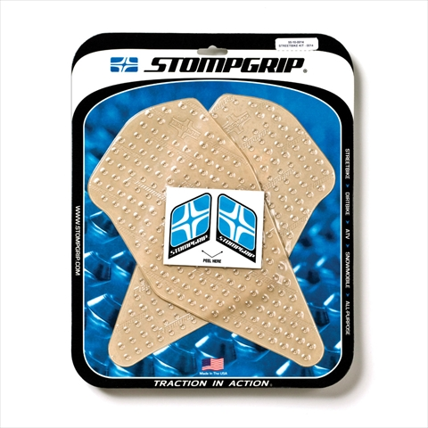 【STOMPGRIP】55-10-0014 油箱止滑貼 - 「Webike-摩托百貨」