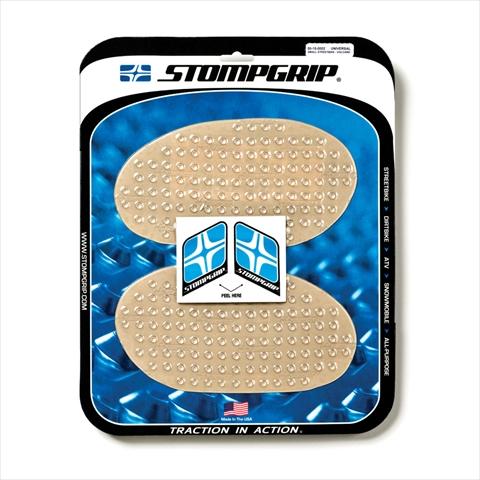 【STOMPGRIP】防滑墊 通用 橢圓型