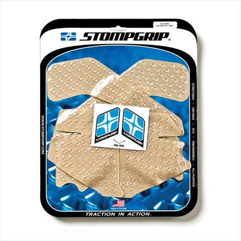 【STOMPGRIP】防滑墊 越野車套件