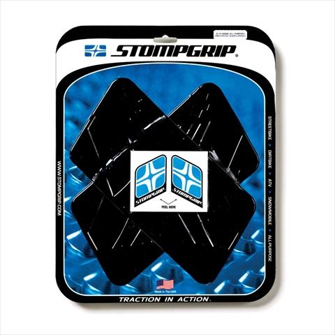 59-10004B 通用型 四邊型油箱止滑貼