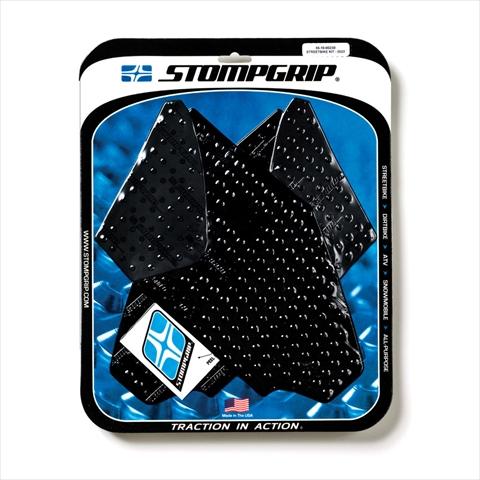【STOMPGRIP】55-10-0023B 油箱止滑貼