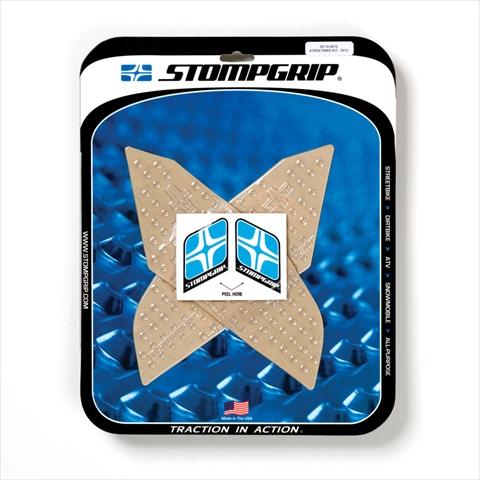 【STOMPGRIP】55-10-0012 油箱止滑貼