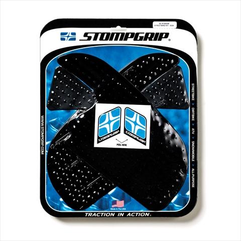 【STOMPGRIP】55-10-0024B 油箱止滑貼 - 「Webike-摩托百貨」