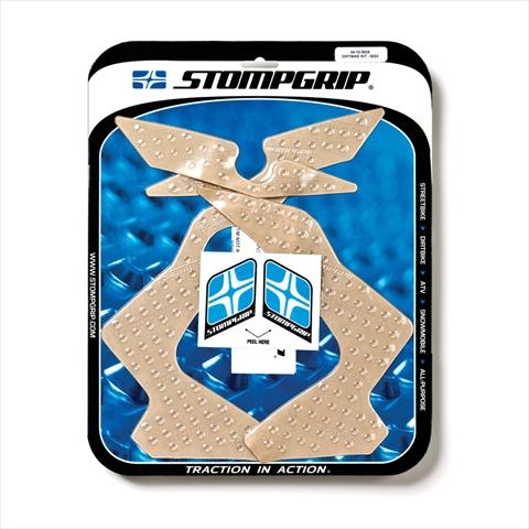 【STOMPGRIP】44-10-0024 油箱止滑貼