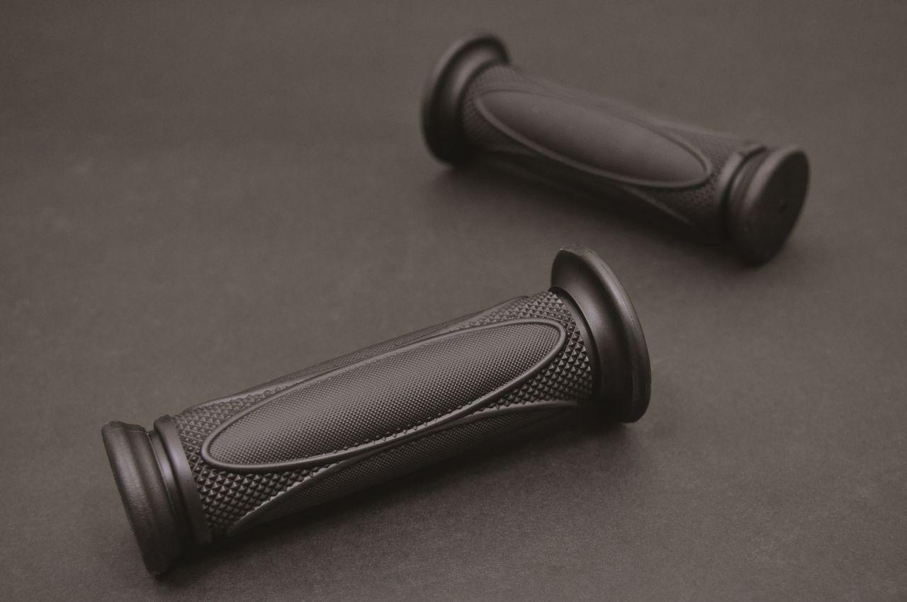 【ALCAN hands】黑色橡膠握把套  Beta