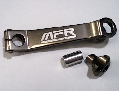 【M-Factory】MFR 後煞車臂