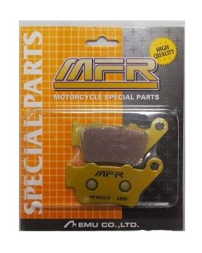 【M-Factory】碳纖維燒結 煞車來令片