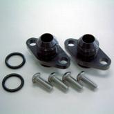 直式機油冷卻器套件配管接頭組(維修替換品)