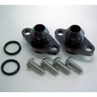 【ACTIVE】直式機油冷卻器套件配管接頭組(維修替換品)