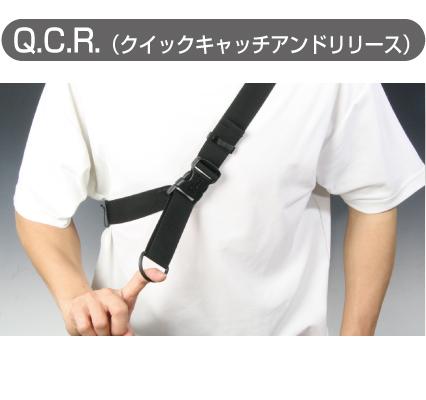 【ROUGH&ROAD】FlatQ.C.R.腰包 - 「Webike-摩托百貨」
