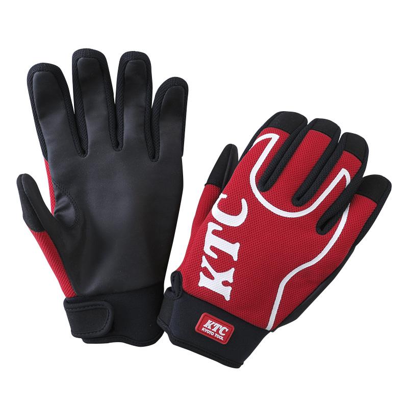【KTC】矽膠手套