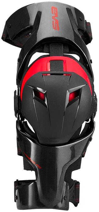 【EVS】Sports EVV032 WEB PRO 護膝 (單隻)