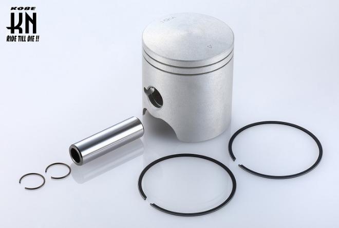【KN企劃】PORT9 加大缸徑套件用 活塞套件 57mm