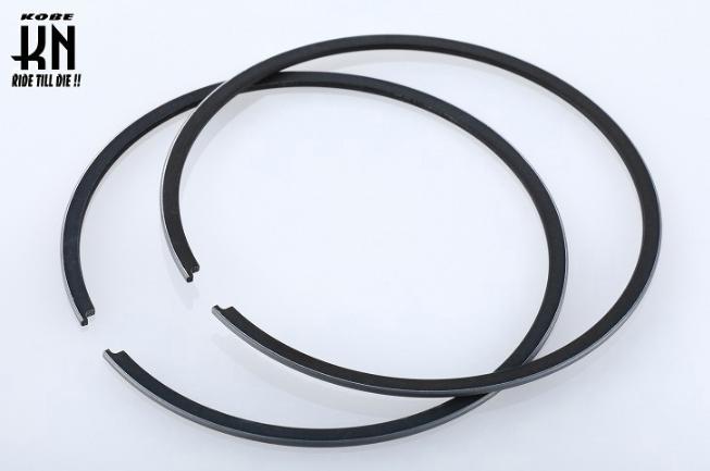 【KN企劃】PORT9 加大缸徑套件用 活塞環套件