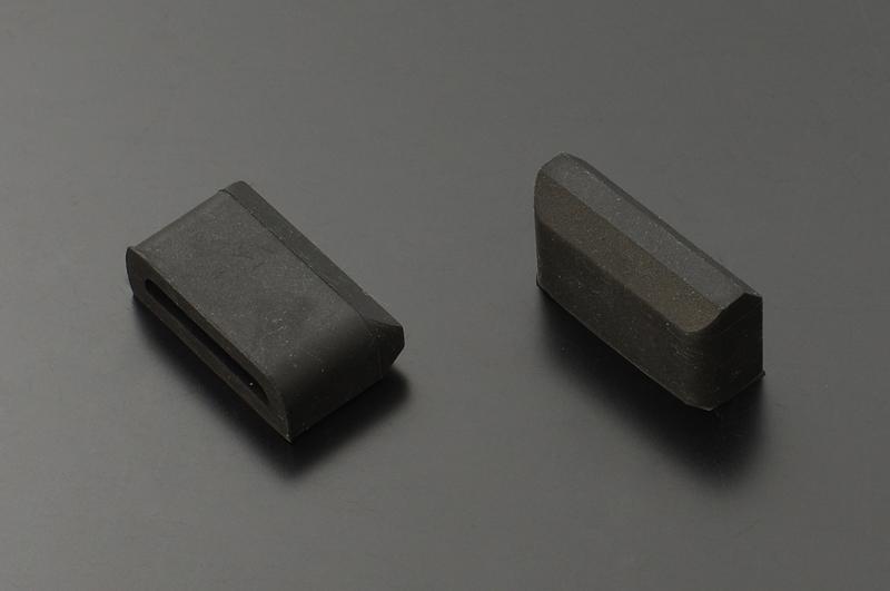 【PMC】薄片插入式 減震器