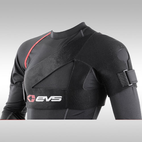 【EVS】SB02肩撐(護肩)